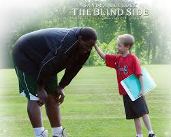 The Blind Side Movie The Blind Side Images The Blind Side Hd Wallpaper And Background