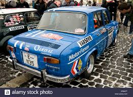 renault 17 gordini gordini stock photos u0026 gordini stock images alamy