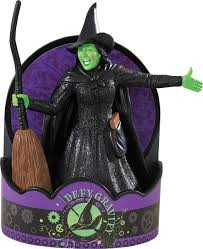 2016 wicked defying gravity carlton ornament from american