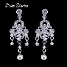 Silver Chandelier by Compare Prices On Silver Chandelier Earings Online Shopping Buy