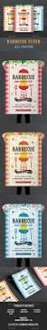 bbq flyer by infinite78910 graphicriver