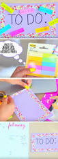 diy life hacks u0026 crafts make a to do list easy spring cleaning