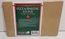 Pizza Stone For Toaster Oven Baking Stones Ebay