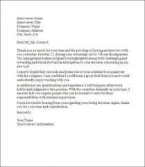 follow up thank you letter after teaching interview