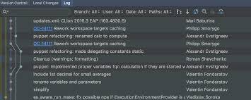 Linux Route Flags Intellij Idea 2016 3 Was Das Update Für Javascript Bringt