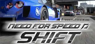 need for speed shift apk need for speed shift 2 0 8 apk data apkfine