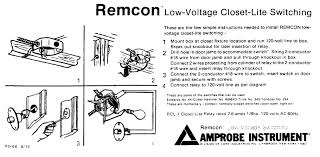 Closet Door Jamb Switch Automatic Closet Lights Electrical Diy Chatroom Home