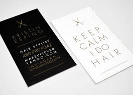 Best Gas Cards For Business Best 25 Hairstylist Business Cards Ideas On Pinterest Makeup