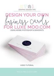 Moo Luxe Business Cards Creative Business Card Creative Business Card Templates And