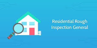 electrical inspection checklist residential rough inspection