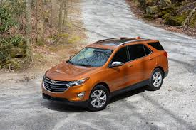 2018 chevrolet equinox test drive review autonation drive