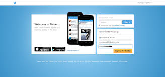 cara membuat twitter terbaru 2014 cara terbaru membuat atau daftar twitter dengan mudah pintar komputer