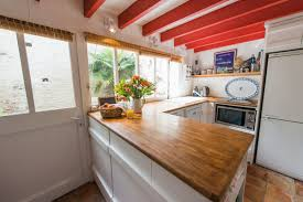 cuisine de r黐e maison de pêcheur in st martin de ré ile de ré homes