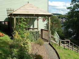 Pretty Shed by Cheviot Deluxe Pretty Cottage In Jedburgh With Lovely Views And