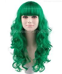 halloween party costume batman female joker wig hw 169 holiday