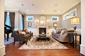 revere pewter coordinating colors living room traditional with