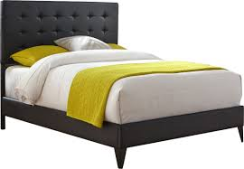 Small Yellow Box Bedroom Fashion Bed Group Sullivan Upholstered Panel Bed U0026 Reviews Wayfair