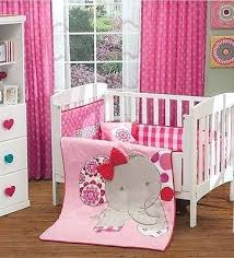 Elephant Bedding For Cribs Elephant Nursery Bedding New Baby Elephant Crib Bedding