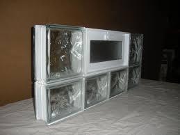 glass block basement windows basements ideas