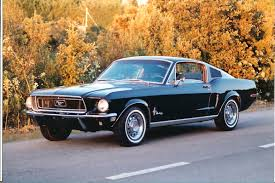 mustang 68 fastback gallery of ford mustang fastback