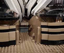 lego creator expert 10234 sydney opera house factory architecture