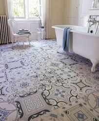 lino chambre enfant chambre enfant lino carreaux de ciment sol en pvc le confort dans