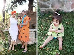 Baby Pebbles Halloween Costume 20 Halloween Costume Ideas U2013 Beautiful Mess