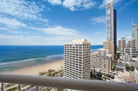 Moroccan Resort Apartment  Accommodation In Surfers Paradise - Three bedroom apartment gold coast