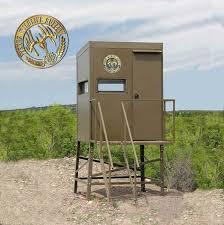 Texas Blinds 5x5 Deer Blinds For Sale Elevated Deer Blinds Texas Wildlife