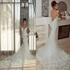 wedding dress open back open back wedding dresses 2014 vosoi