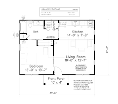 tiny home plan th 101 elev 1 taylor made plans