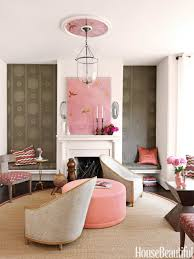 Color Decorating Ideas Colorful Interior Design - House beautiful living room colors