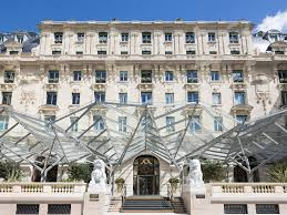 the best hotels in paris photos condé nast traveler