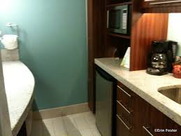 disney food for families the dvc villa kitchens part 1 the bay lake tower contemporary kitchenette