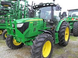 john deere 6125r tractor john deere 6r series utility tractors