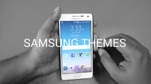 download themes on mobile phone download themes for samsung phones youtube
