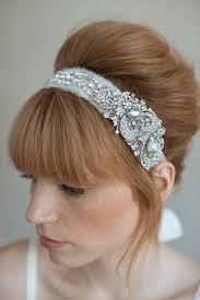 wedding headband wedding headband bitsy