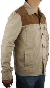 Rick Walking Dead Halloween Costume Amc Walking Dead Costume Negan Leather Jacket Rick Grimes