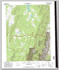 how to complete usgs topo maps for free 4 steps
