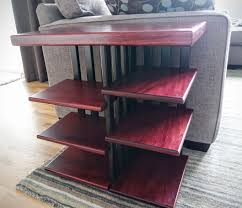 Bookshelf End Table Contemporary Bookshelf End Table Album On Imgur