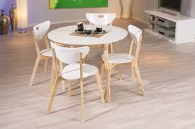 chaises cuisines supérieur chaise pour table ronde 3 chaises de cuisine bois