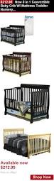 Storkcraft Portofino Convertible Crib And Changer Combo Espresso by Best 25 Convertible Baby Cribs Ideas On Pinterest Baby