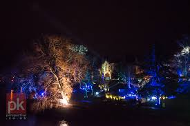 norie miller light nights event in perth scotland the launch in