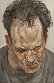definition of insanity freud portrait of the artist lucian freud u0027s frank auerbach art and