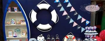 Nautical Party Theme - kara u0027s party ideas nautical boat archives kara u0027s party ideas