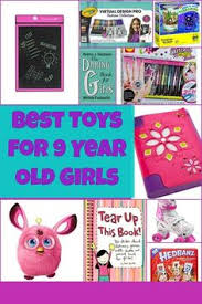 do you what the best gifts for a 9 year boy are