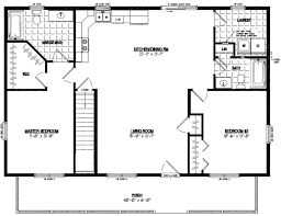 certified homes musketeer certified home floor plans