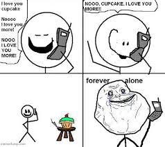 Forever Alone Guy Meme - forever alone guy internet meme picture