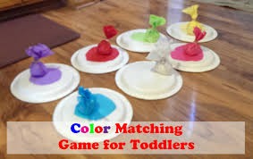 moments that take my breath away toddler activities color