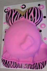 baby shower belly cake my cake creations pinterest belly